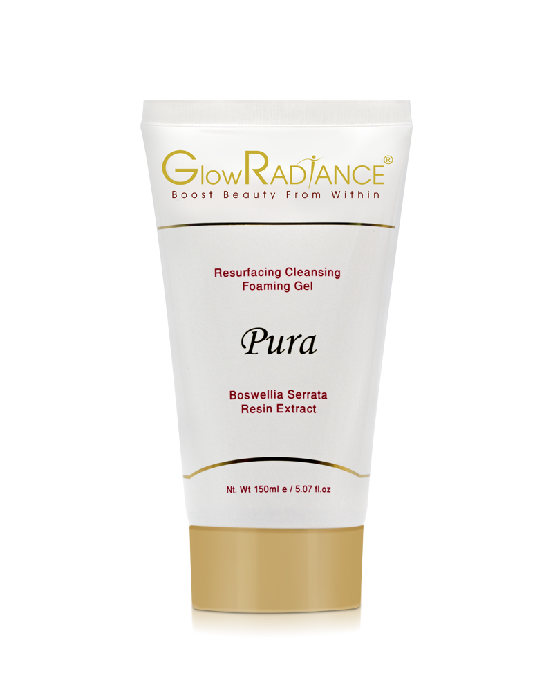 Pura Cleansing Gel