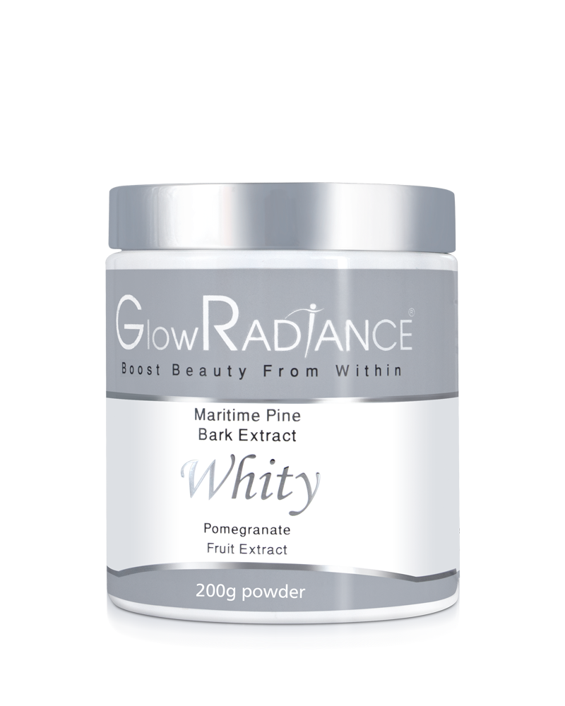 Whity Powder